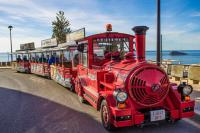 benidorm tourist train