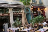 Bouchon vieux Lyon