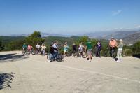 Downhill Bikes Benidorm