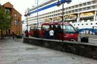 Coach Station - City Sightseeing Stavanger