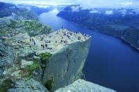 Stavanger Rock - City Sightseeing Tickets