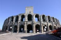Ruines d'Arles