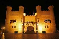 Castillo de San Miguel Medieval Show