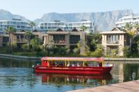 City Sightseeing Cape Town Canal Cruise tickets