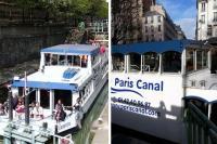 Paris Canal Notre Dame de Paris