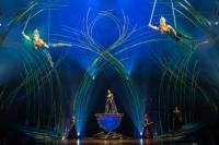 Cirque du Soleil Paris