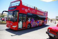 City Sightseeing Gozo - Tour bus