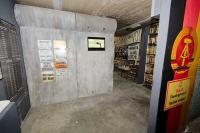 Berlin Story Museum DDR Mauer Grenze
