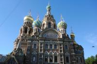 St Petersburg City Sightseeing