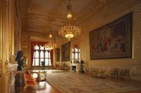 Windsor Castle Grand Reception room