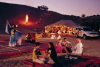 Desert Wonder Safari - Orient Tours