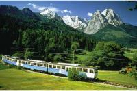 Zugspitzbahn | Tagestour ab München | Gray Line Sightseeing