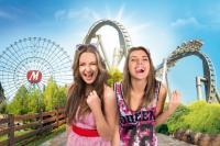 Mirabilandia Theme Park - Italy