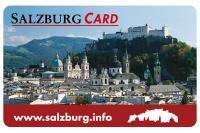 Salzburg Card - freier Eintritt in alle Museen