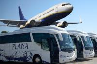 Barcelona Airport Transfer Coach