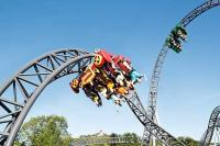 Erlebnispark Tripsdrill | Katapult-Achterbahn Karacho |365Tickets Germany