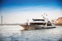 KD Rheinschiffahrt | MS Warsteiner | Panoramafahrt Düsseldorf Medienhafen | beste Preise und Rabatte | 365Tickets Germany
