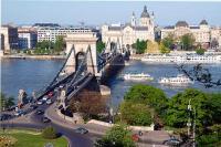 Tagesausflug nach Budapest ab Wien | Széchenyi-Kettenbrücke | Vienna Sightseeing | 365 Tickets Austria