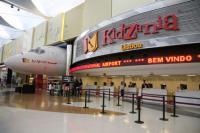 KidZania Airport