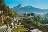 Berchtesgaden | Tagestour ab München | Gray Line Sightseeing | 365Tickets Germany
