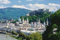 Salzburg | Auf den Spuren von Wolfgang Amadeus Mozart | Tagestour ab München | Gray Line Sightseeing | 365Tickets Germany