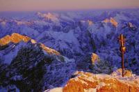 Zugspitze | Ausflug ab München zum höchsten Gipfel Deutschlands