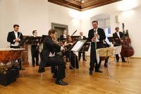 Mozart in Residenz Salzburg Ensemble
