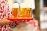 Stiegl-Biererlebnis in Salzburg | Biergarten | 365Tickets Germany