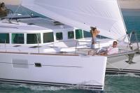 Isla Mujeres Catamaran Mexico