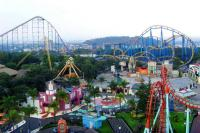 Six Flags Mexico Park