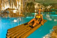 Xcaret Caves
