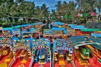 Xochimilco River