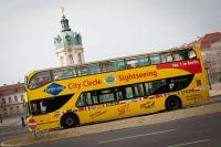 Schloss Charlottenburg | Yellow Tour | Gray Line Sightseeing