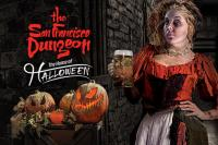 Halloween at the Dungeon