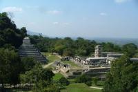Agua Azul, Misol-Ha, Palenque Tour arqueologic zone