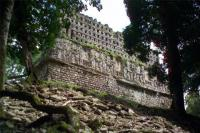 Bonampak and Yaxchilan Tour - Temple