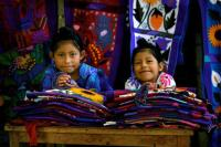 San Juan Chamula and Zinacantan Tour - Craftwork