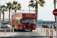 City Sightseeing Paphos