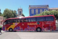 Sintra City Sightseeing in Portugal