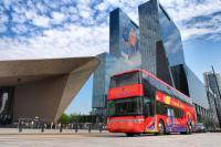 Rotterdam City Sightseeing