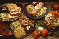 Mexico City Gastronomic Tour - Mexican Food