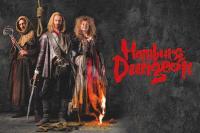 Hamburg Dungeon Crew des Gruselns