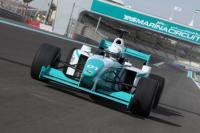 Yas Marina Circuit - Driving Experiences