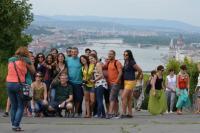 Buda + Pest Walking Tours
