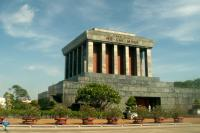 Ho Chi Minh Complex - Full Day Tour