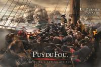 Puy du Fou 2016
