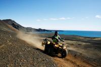 ATV Trail Rides