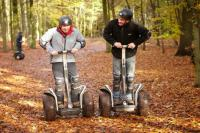segway events uk tickets