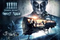 Derren Brown Ghost Train Thorpe Park