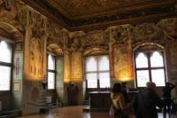 Palazzo Vecchio & Battlements - Guided Tour
